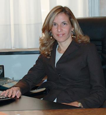 Patti Sarah